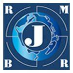 JBRMR Logo