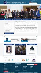 Centre for Business & Economic Research (CBER)