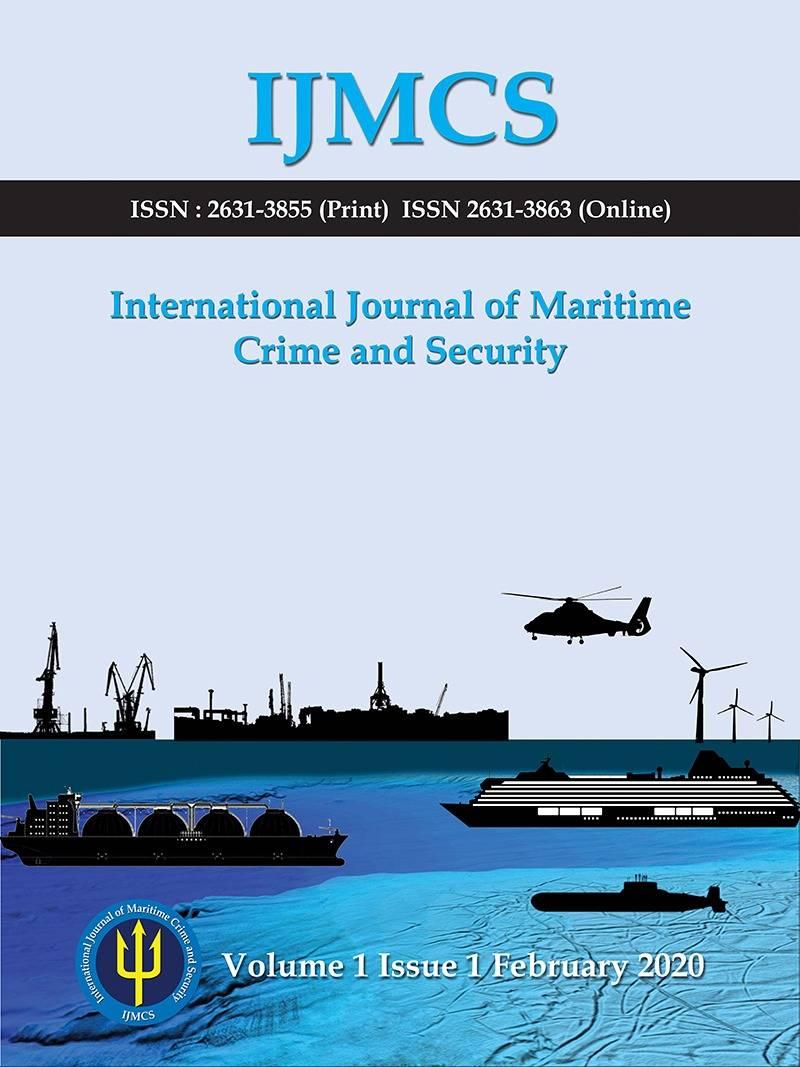 International Journal of Maritime Crime & Security
